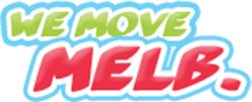 We Move Melbourne big logo